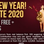 New Year Bonus Updates 2020