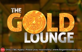 Visit The Gold Lounge Casino TO See The Latest Welcome Bonus