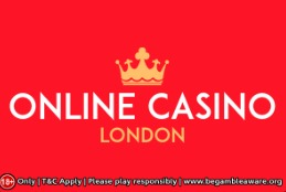 See Everything Online Casino London Have to Offer Players this January