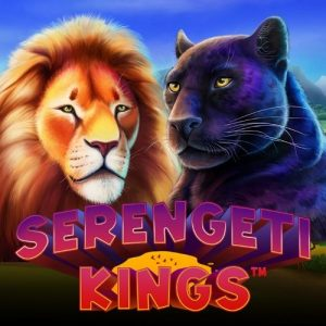 Play Serengeti Kings At Unibet