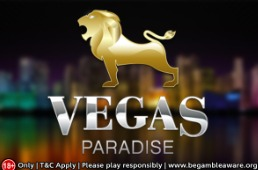 See The Latest Games and Promotions at Vegas Paradise Casino