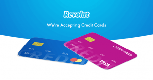 Revolut Banking System now at BetVictor