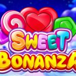 Candy-Themed Slot with Potential for Some Big Wins