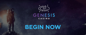 Play at Genesis Right Here