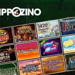 Hippozino Casino News