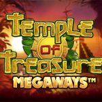 Play Temple of Treasure Megaways Slot Today