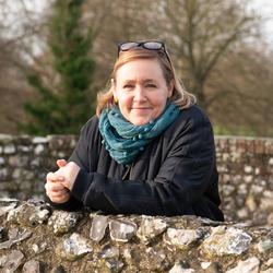 Claire Skaptason