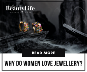 Why Do Women Love Jewellery