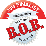2019 Best of Bluffton Finalist