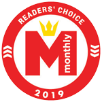 2019 Hilton Head Monthly Readers Choice Award
