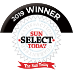 2019 The Sun Today Winner