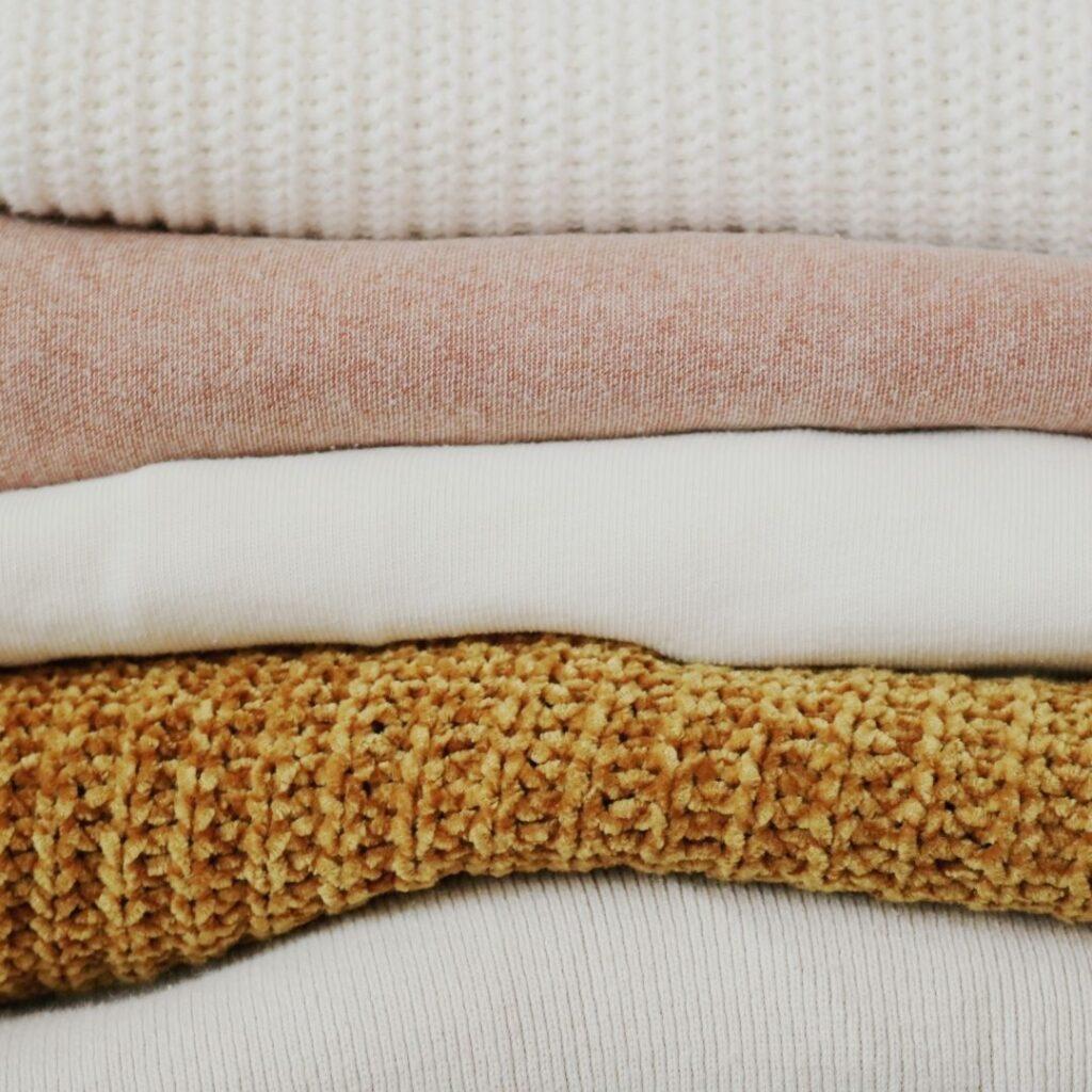 advanced types of fabrics