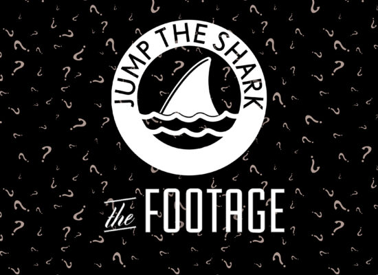 Jump The Shark at The Footage