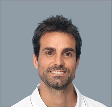 Picture of Nicolas Grimaldi from Oneosteo