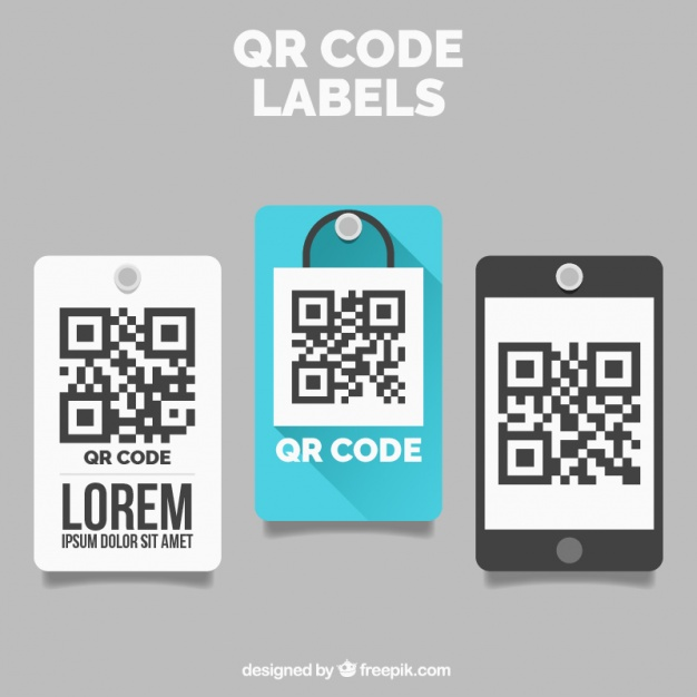A Brief Introduction to QR Code Labels and Multi Layer Labels