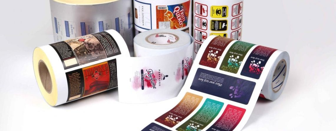 Digital Label Printing: Why is it Essential for your Products