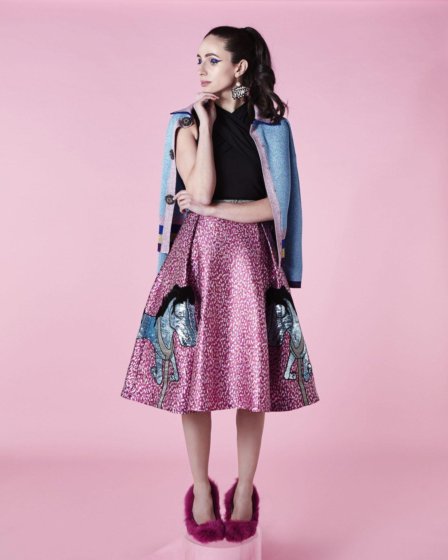 Joanne Hynes Carousel Dress