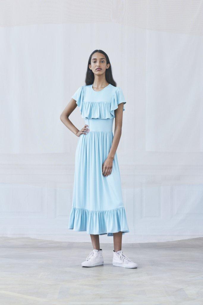 Prairie Style Dress