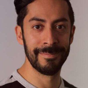 Cinemaissí Artistic Director 2020
