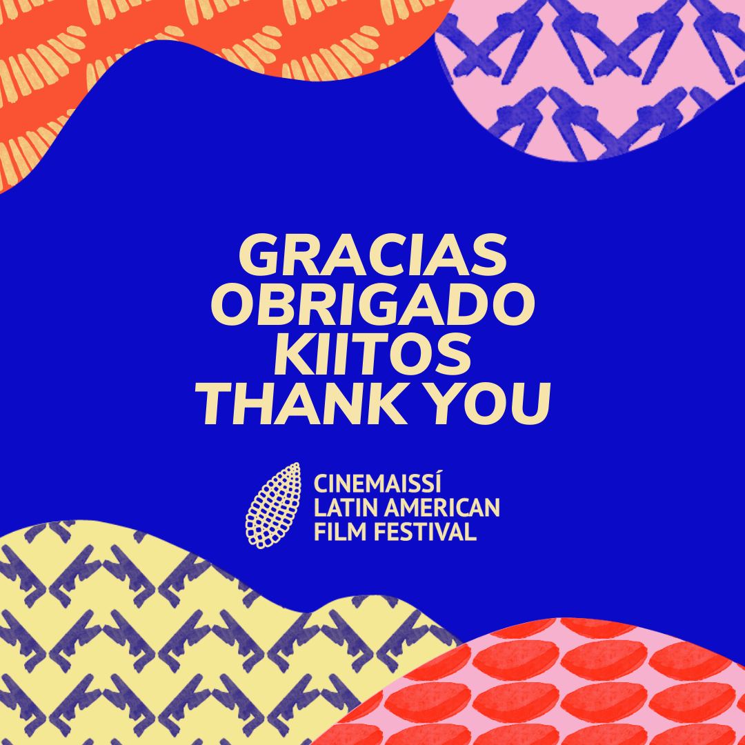 Thank you for attending Cinemaissí 2020!