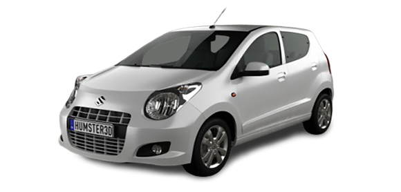 Economy car rental in Crete