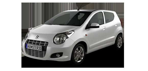 Economy car rental in Crete