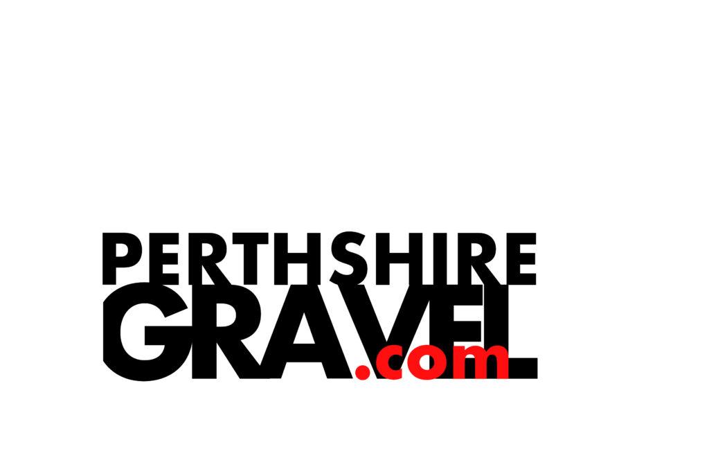 Perthshire Gravel Trails Logo