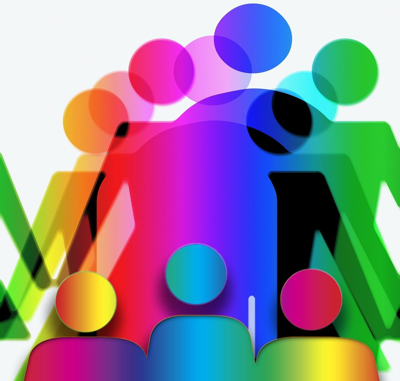 Accessibillity family-76781_1920Image by Gerd Altmann from Pixabay