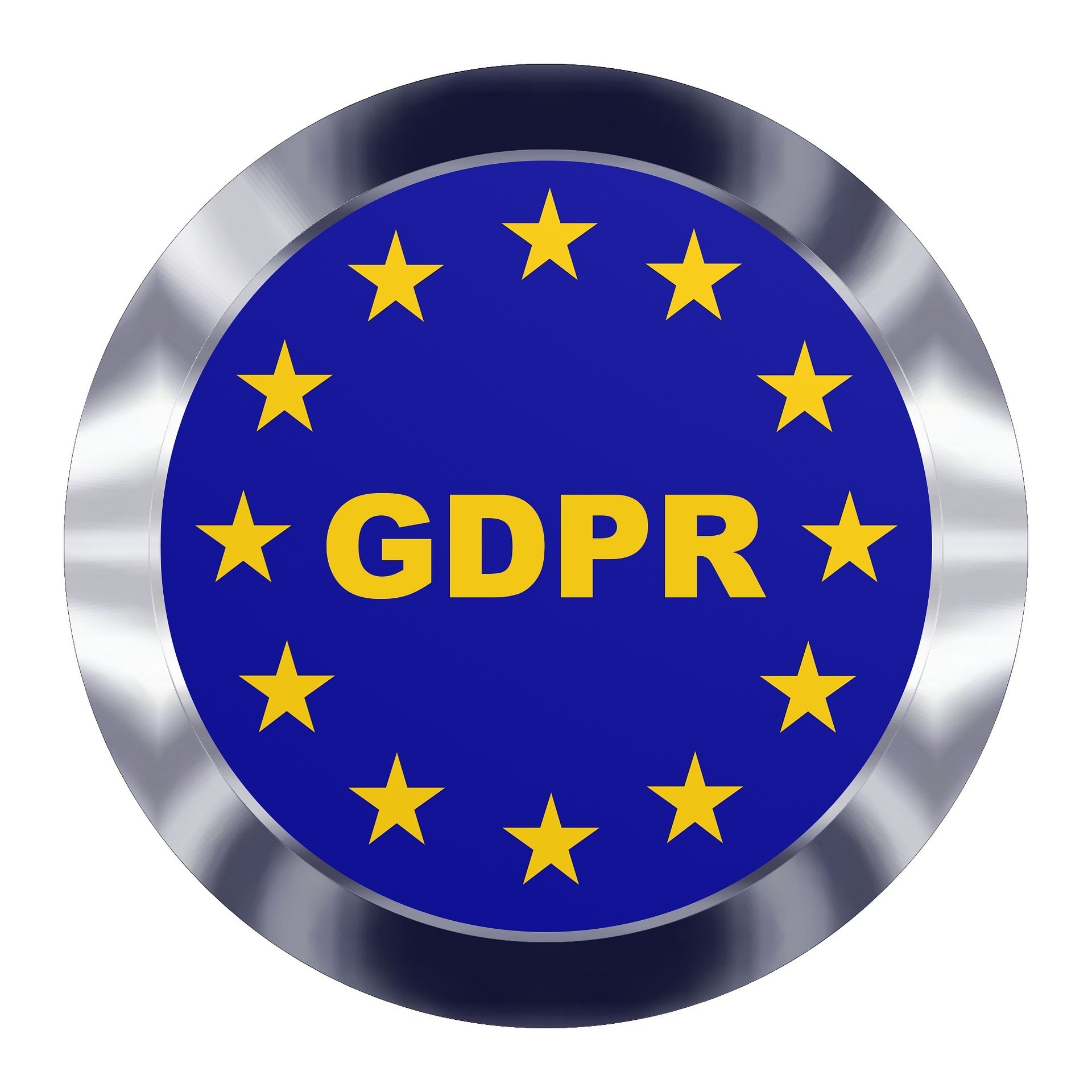 GDPR europe-3220179_1920 Image by Pete Linforth from Pixabay
