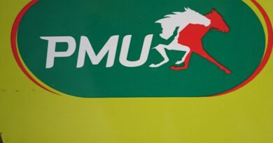 Philippe Augier, Mayor of Deauville takes the reins of PMU