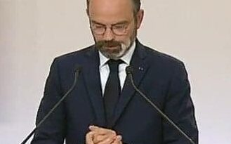 Édouard PHILIPPE and his GOVERNMENT resign, gives way to Jean Castex