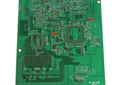 Rigid PCB Sample