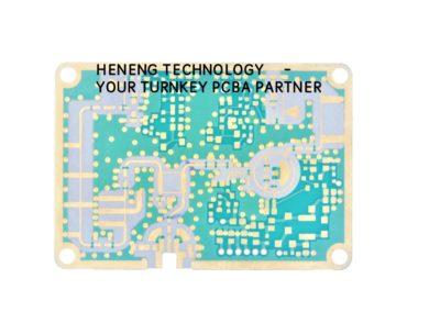 Heneng Technology - PCB.101