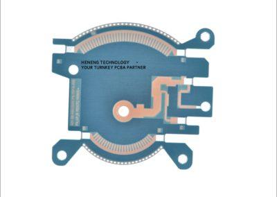 Telecommunicationg PCB - Heneng Technology