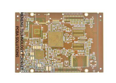 HDI Board- Heneng Technology - PCB.116