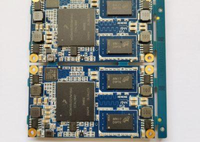 IMX6 Rex- Top - Heneng - PCBA