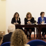 Robert Stevenson, Annabelle Gauberti, Jane Lambert, Nathalie Dreyfus, Elizabeth May