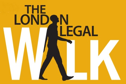 LLW 2014 walking logo