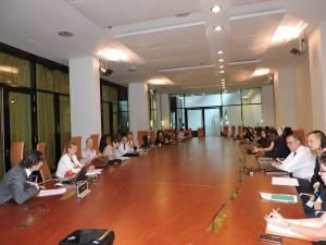Groupe (conférence)