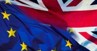 Brexit Referendum UK by George Hodan [CC0]