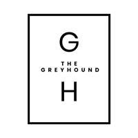 The Greyhound Inn Logo