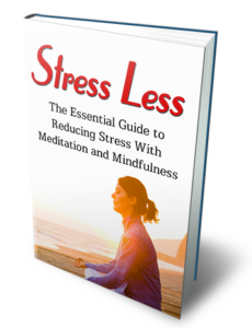 Stress Less during uncertain times covid-19 book, Good Looks Bible GLB Jehan Mir