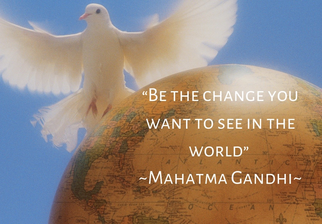be-the-change-you-want-see-in-the-world-mahatma-gandhi-world-topics-with-good-looks-bible-glb-by-jehan-mir-medium-size