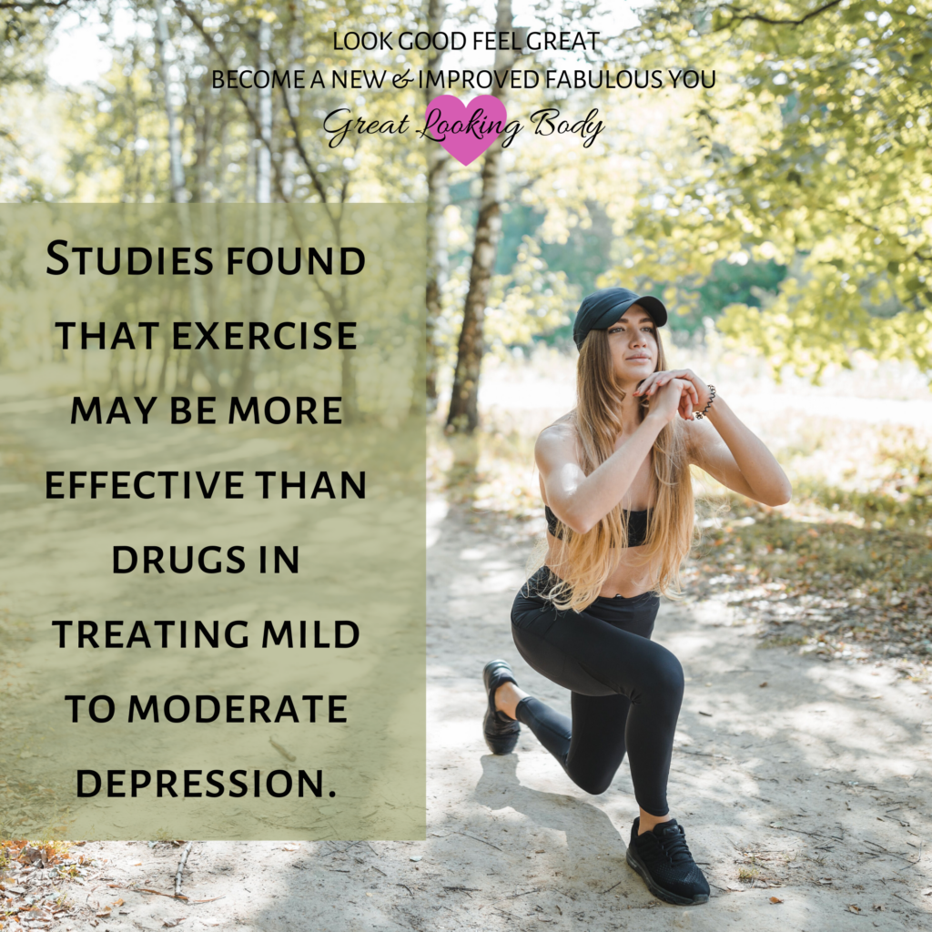 exercise-more-effective-than-drugs-in-treating-mild-to-moderate-depression-fitness-tips-with-good-looks-bible-glb-by-jehan-mir