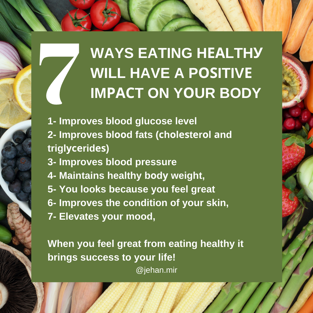 7-ways-eating-healthy-has-a-positive-impact-on-the-body-by-jehan-mir