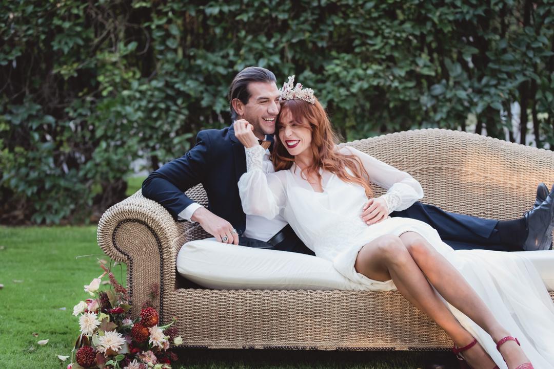 Cómo empezar a Organizar tu boda desde Casa
