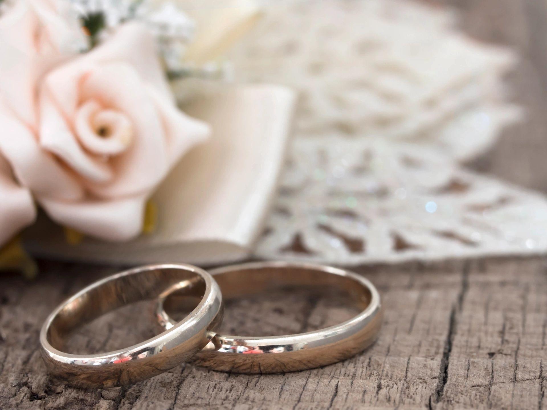 ¿Cómo casarse ante notario?. Trámites necesarios.