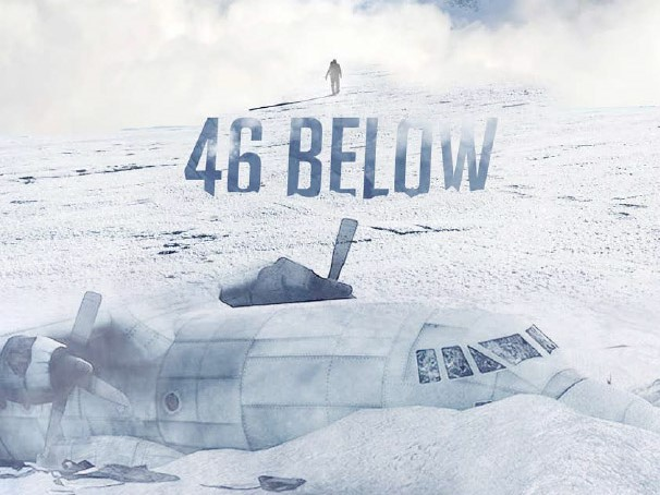 Trapp': 46 Below
