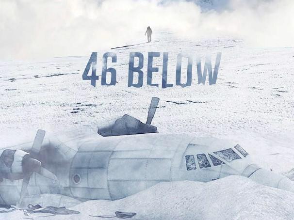 Trapp'd: 46 Below