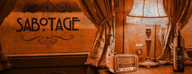Escape Milton Keynes : Sabotage